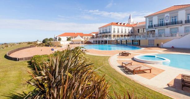 Praia Del Rey Marriott Golf