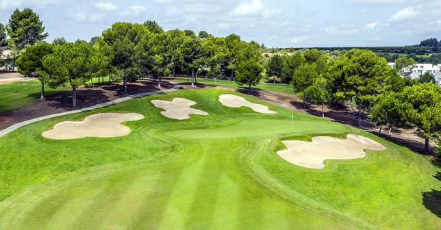 El Bosque Golf & Country Club
