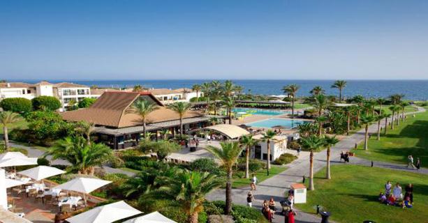 Playa Granada Club Resort & Los Moriscos Golf Course