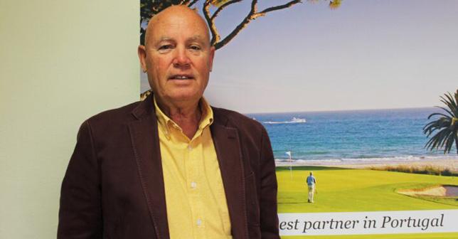 Carlos Ferreira - Tee Times Golf Agency