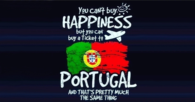 Portugal, Algarve Fly. You can´t buy happiness