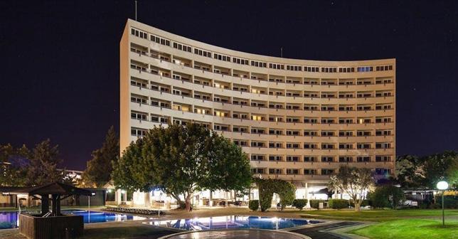 Dom Pedro Vilamoura official hotel of the Vilamoura Marina International Boat Show