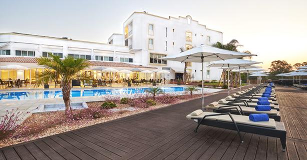 Dona Filipa Hotel. IV JJW Cup 2021