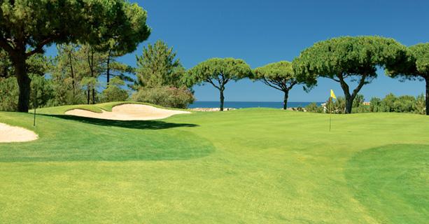 San Lorenzo Golf Course. XXI International Amateur Golf Tournament 2021 JJW
