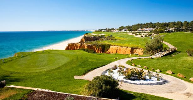 Vale do Lobo Royal. Nation Cup Golf Tournament 2021