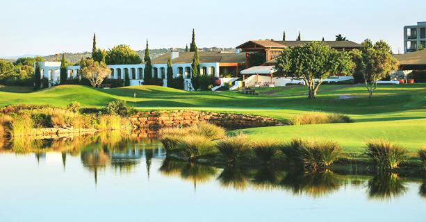 Vilamoura Victoria Golf Course. XXXIII - Grande Troféu Vilamoura 2021