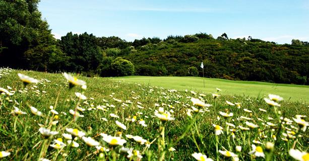 Lisbon Sports Club Golf Course