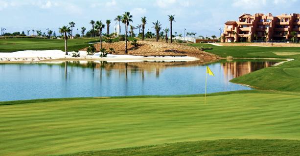Mar Menor Golf Club