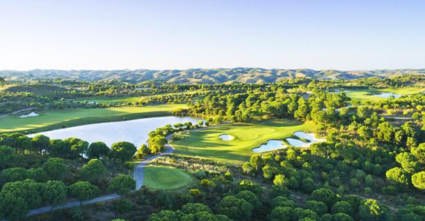Monte Rei North Golf Course. Tee Times Prestige Tournament 2021