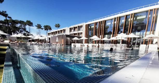 Aroeira Lisbon Hotel Sea & Resort