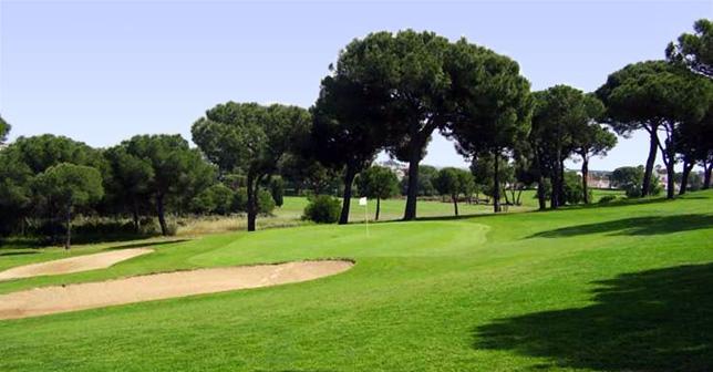Bellavista golf course. Portugal Golf, Seniors Golf – Portugal Vs Andalusia