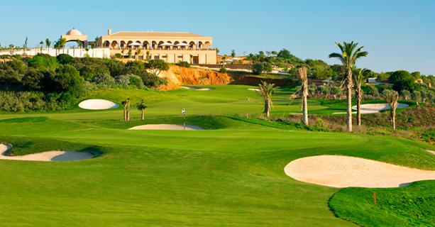Amendoeira O'Connor Golf Course