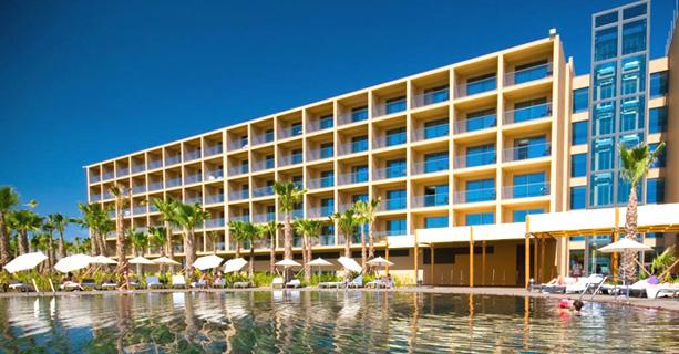 Portugal golf holidays – all-inclusive regime in Algarve hotels – NAU Salgados Palace Hotel