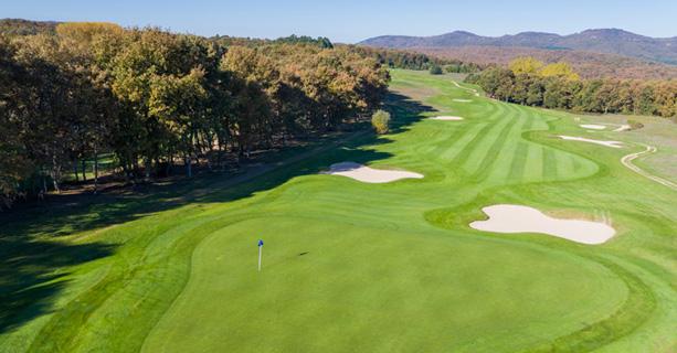 Izki Urturi Golf Course