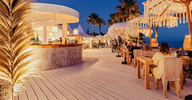 Restaurant Well Vale do Lobo. Algarve new Restaurants
