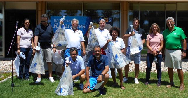 Salgados golf course Bacalhau Strings Tournament