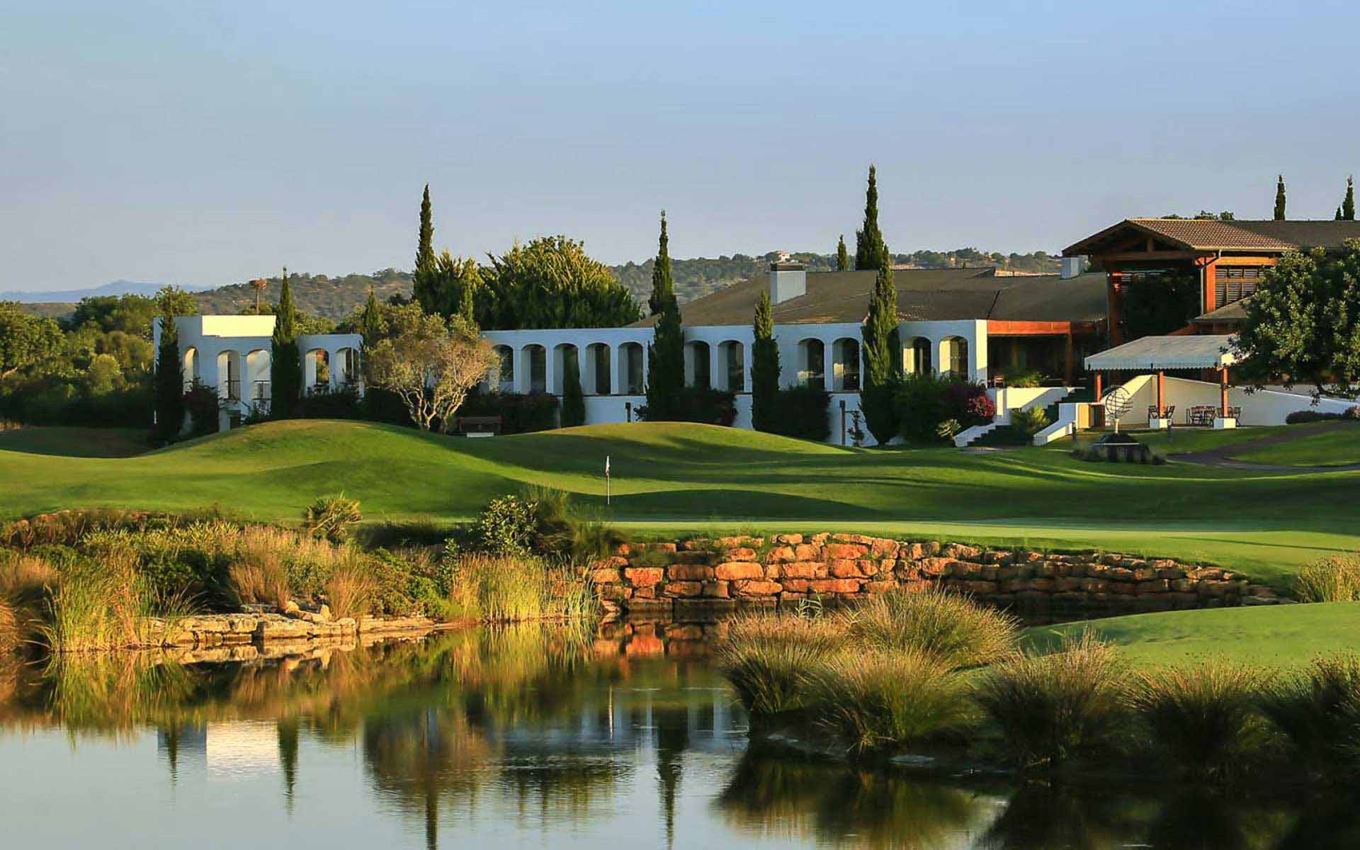 Vilamoura Golf Courses