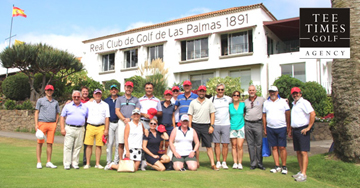 Gran Canary golf tour 2019