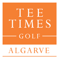 Portugal Golf Algarve Logo Teetimes