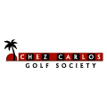 Portugal Golf Chez Carlos Society Logo Teetimes