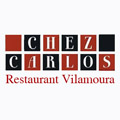 Portugal Golf Chez Carlos Restaurant Logo Teetimes