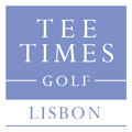 Portugal Golf Lisbon Logo Teetimes