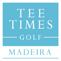 Portugal Golf Madeira Logo Teetimes