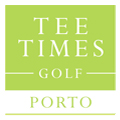 Portugal Golf Porto Logo Teetimes