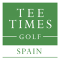 Portugal Golf Spain Logo Teetimes