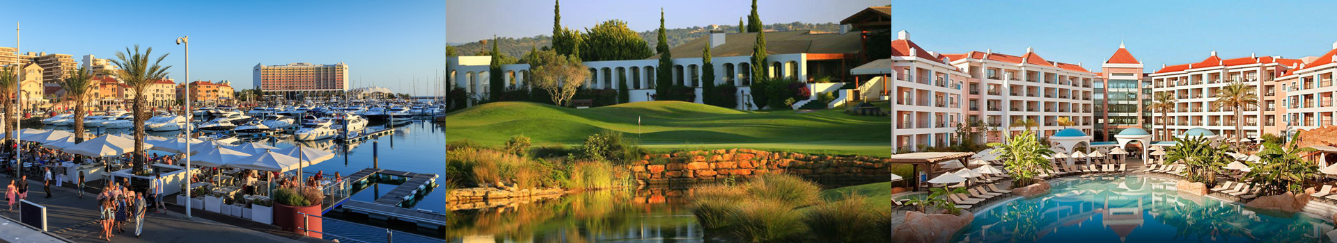 Vilmoura Holidays Tee Times Golf Agency