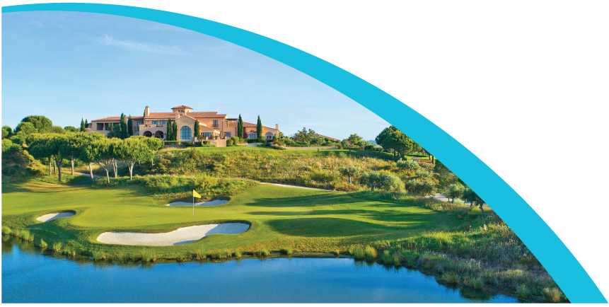 Tee Times Golf Agency - Portugal Travel Insurance - background