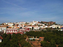 Silves sightseeing