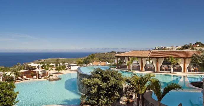 Melia Hacienda del Conde - 7 Nights HB & 5 Golf Rounds PRO Pack