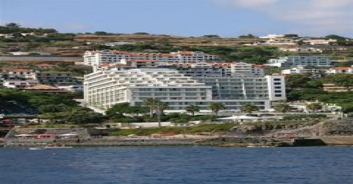 Melia Madeira Mare - 7 Nights BB & 5 Golf Rounds