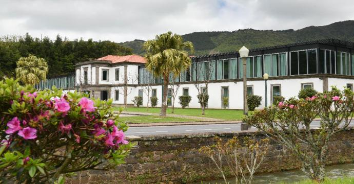 Furnas Boutique Hotel - Thermal & Spa - 2 Nights BB & 2 Golf Rounds