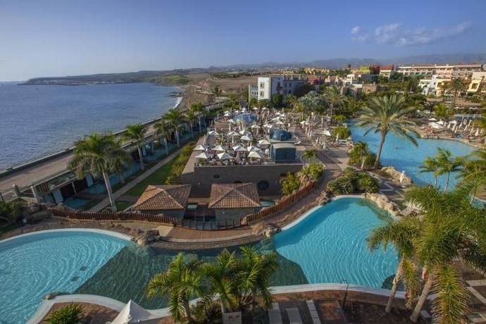Lopesan Villa del Conde Resort and Thalasso - 5 Nights BB & Unlimited Golf