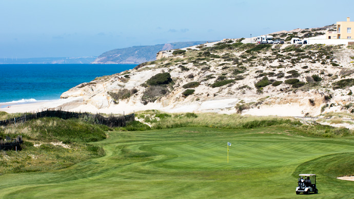 Portugal Golf Courses | Praia Del Rey - Photo 15 Teetimes