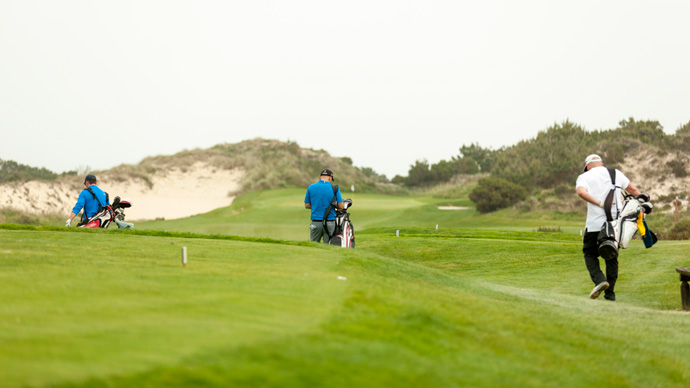 Portugal Golf Courses | Praia Del Rey - Photo 8 Teetimes