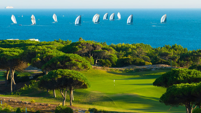 Portugal Golf Courses Oitavos Dunes Teetimes