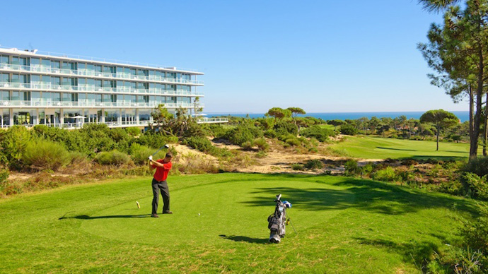 Portugal Golf Courses | Oitavos Dunes - Photo 10 Teetimes