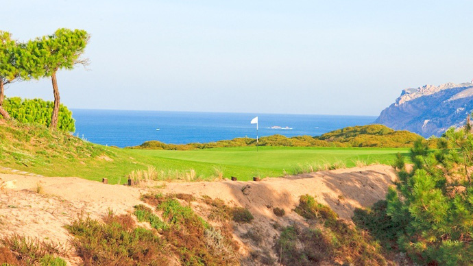 Portugal Golf Courses | Oitavos Dunes - Photo 2 Teetimes