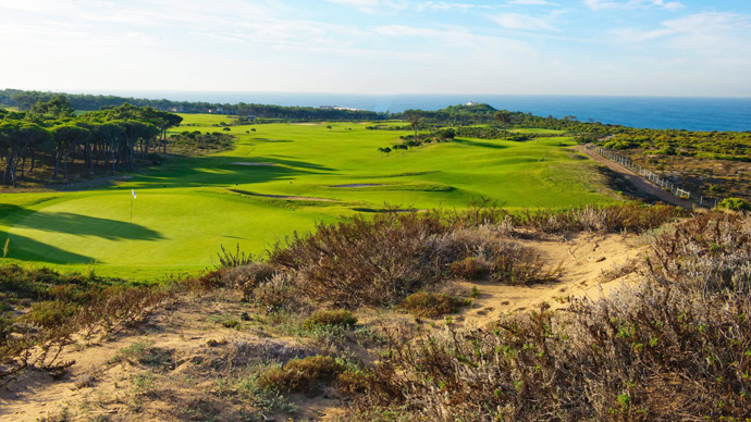 Portugal Golf Courses | Oitavos Dunes - Photo 4 Teetimes
