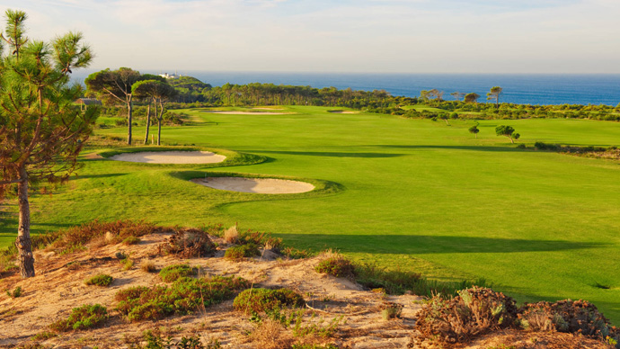 Portugal Golf Courses | Oitavos Dunes - Photo 8 Teetimes