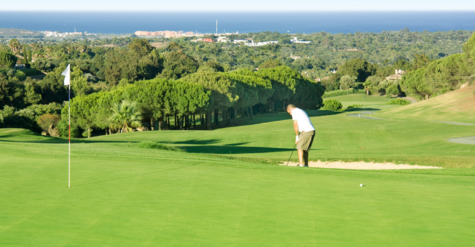 Spain Golf Courses | Almenara  Club - Photo 4 Teetimes