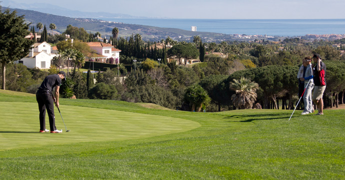 Spain Golf Courses | Almenara  Club - Photo 6 Teetimes