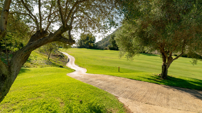 Spain Golf Courses | Los Arqueros - Photo 12 Teetimes