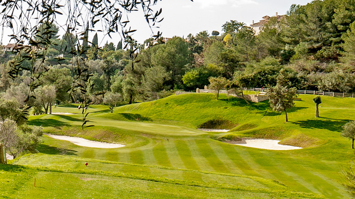 Spain Golf Courses | Los Arqueros - Photo 3 Teetimes
