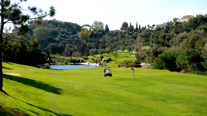 Spain Golf Courses | Los Arqueros - Photo 4 Teetimes