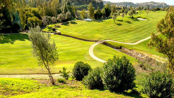 Spain Golf Courses | Los Arqueros - Photo 7 Teetimes