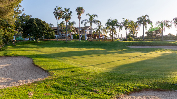 Spain Golf Courses | Los Arqueros - Photo 8 Teetimes